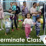 Germinate class outing Sat 25:11.009